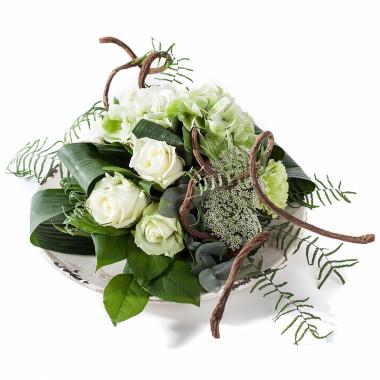Snel en makkelijk bloemen bestellen Haarlem