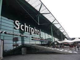 Schiphol vervoer