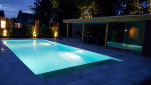 Luxe zwembaden naar wens maken!