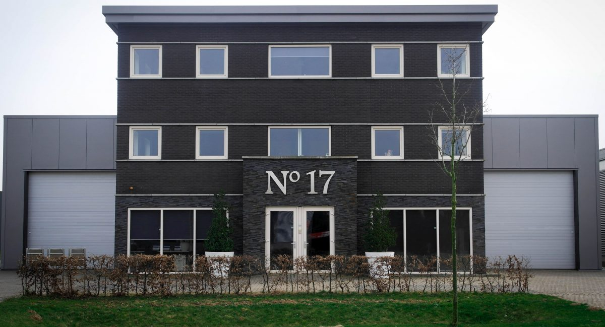 Ben je opzoek naar webdesign in Nijmegen?