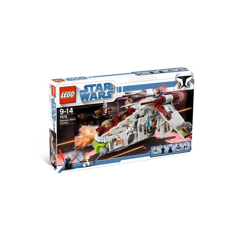 Online Lego republic gunship kopen