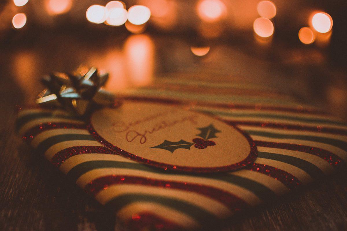 Een origineel kerstcadeau kopen