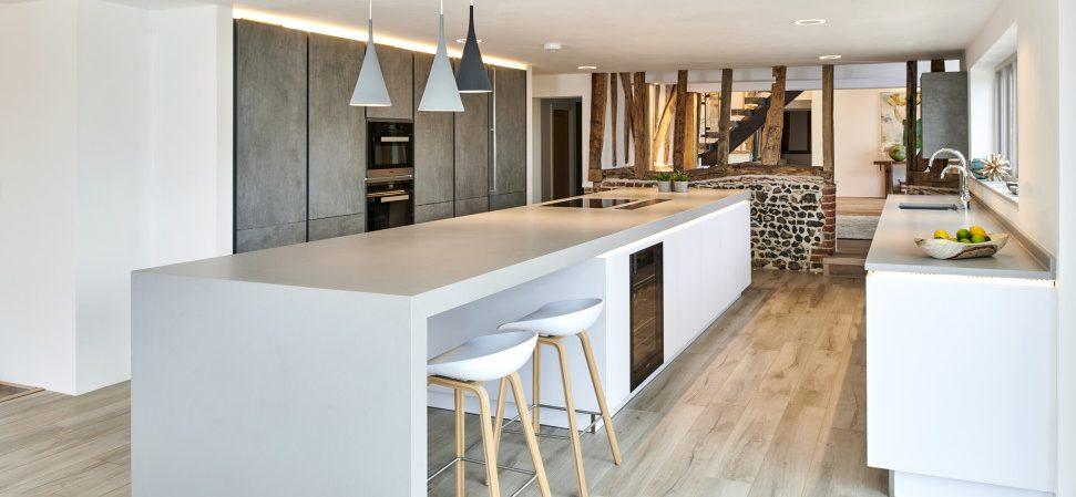 keuken Hilversum
