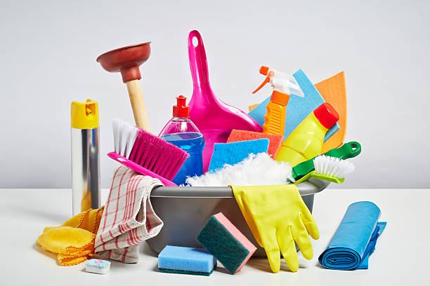 Een schoonmaakbedrijf voor je bedrijfspand