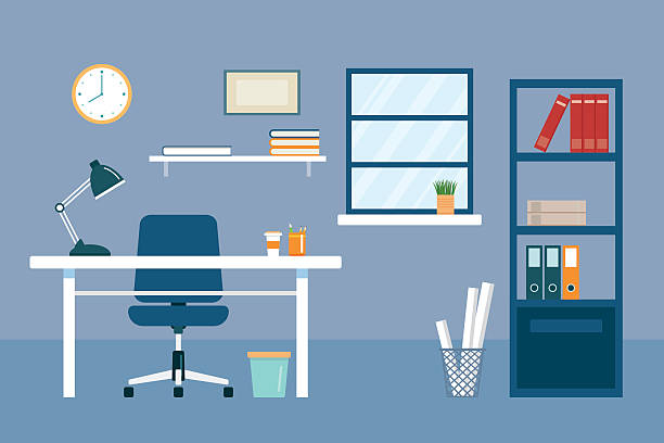 Wil jij een efficiënt kantoor inrichten? Dan pak je dat zo aan!