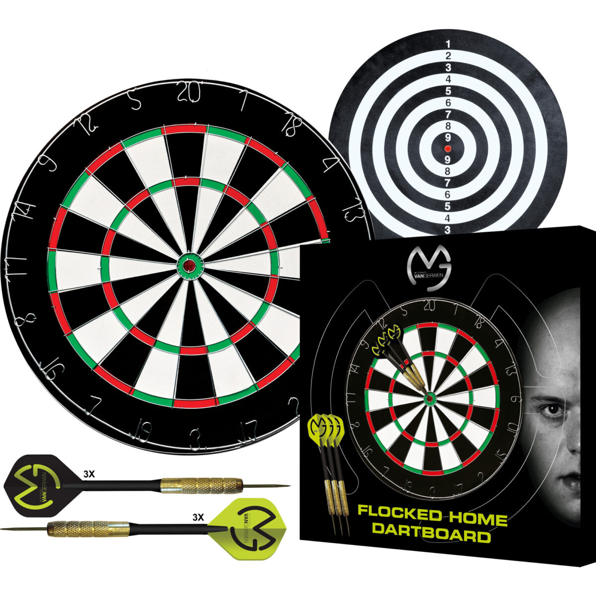 Grootste dartshop online van Nederland